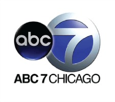ABC 7 Chicago Logo Box