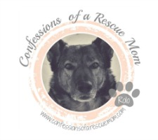 Confessions of a Resue Mom logo