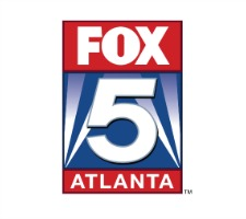 Fox 5 Atlanta Logo Box