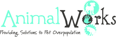 AnimalWorks logo on PetPR.com