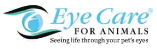 Eye Care for Animals logo on PetPR.com