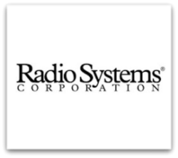 Radio Systems Corporation logo on PetPR.com
