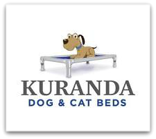 Kuranda Dog & Cat Beds logo box