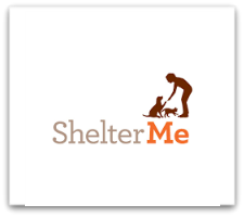 ShelterMe logo box