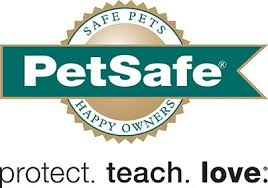 PetSafe Logo on PetPR.com