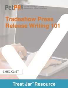 tradeshow-press-release-writing-101