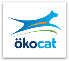 Supporting Cat Adoption and Saving the World One Litter Box at a Time, ökocat™ Kicks Off 2nd Annual ökocause4paws Litter Donation Program