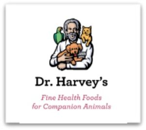 Dr. Harvey's Paradigm