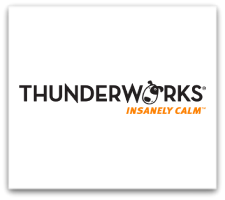 ThunderWorks® Adds ThunderEase®, a New Feline and Canine Pheromone Calming Solution, to Comprehensive Anti-Anxiety Product Line Up