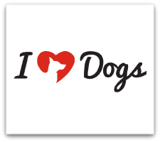 iHeartDogs