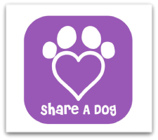 Share A Dog, Save A Life! Let's Share A Dog Launches New Mobile App