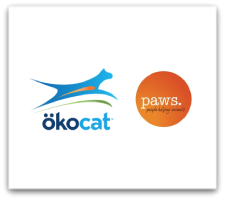 ökocat™ and PAWS Partner to Host Adoption Event in Honor of Adopt-A-Cat Month on Saturday, June 16