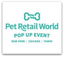 Pet Retail World Pop Up Event Returns to New York City On November 10!