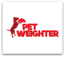 Introducing PetWeighter – the ingenious dog bowl that 'sits and stays'