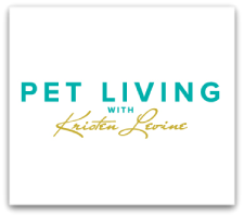 Kristen Levine Launches First-Ever Line of Temporary Tattoos for Dog and Cat Lovers