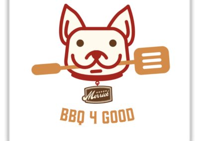 Merrick Pet Care Asks Americans to Order BBQ to Help Support Shelter Dogs