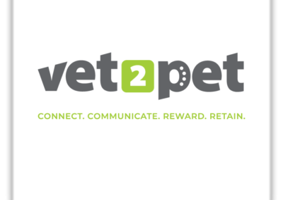 Vet2Pet, Gravity Payments Partner to Allow Contactless Payment of Veterinary Invoices