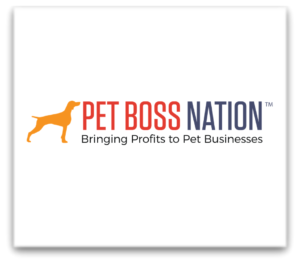 Pet Boss Nation _PPR LOGO WITH SHADOWBOX