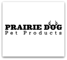 Prairie Dog Pet Products_PPR LOGO WITH SHADOWBOX