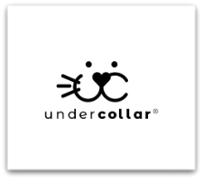 Undercollar® Provides Simple Solution to Prevent Lost Pets with Always-on ID Collar