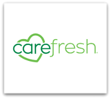 carefresh® Launches New Premium Hay for Small Pets Exclusively at Chewy
